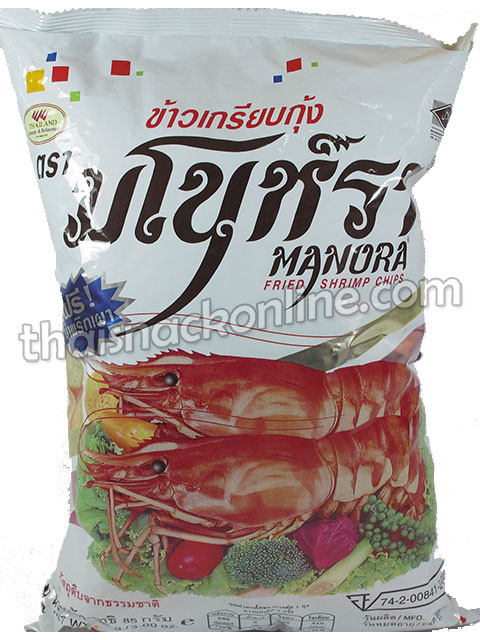 Manora - Shrimp