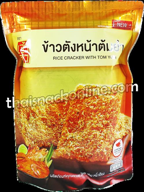 Chao Sua - Rice Cracker Tom Yum (90g)