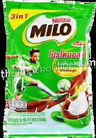 Milo - Chocolate Malt Mixed (5x30g)