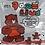Thumbnail: Jolly Bear - Jelly Assorted (55g)