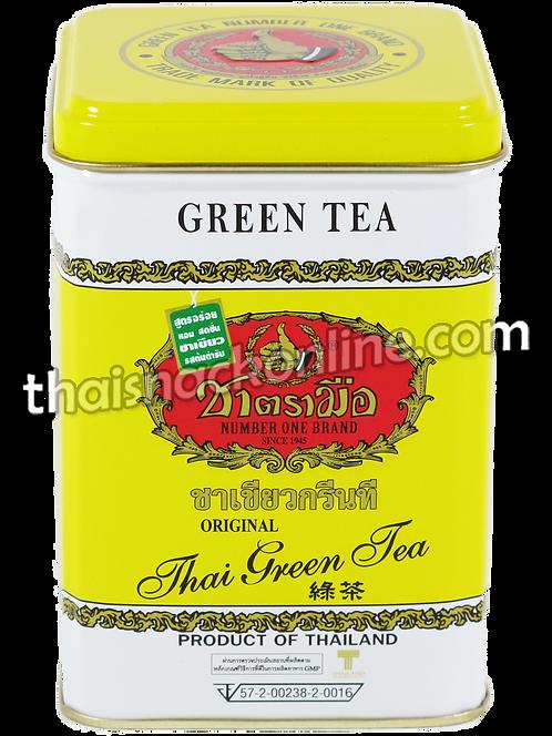 Cha Tra Mue - Original Thai Green Tea (50x2.5g)