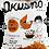 Thumbnail: Okusno - Fried Shrimp Chins Tom Yum (24g)