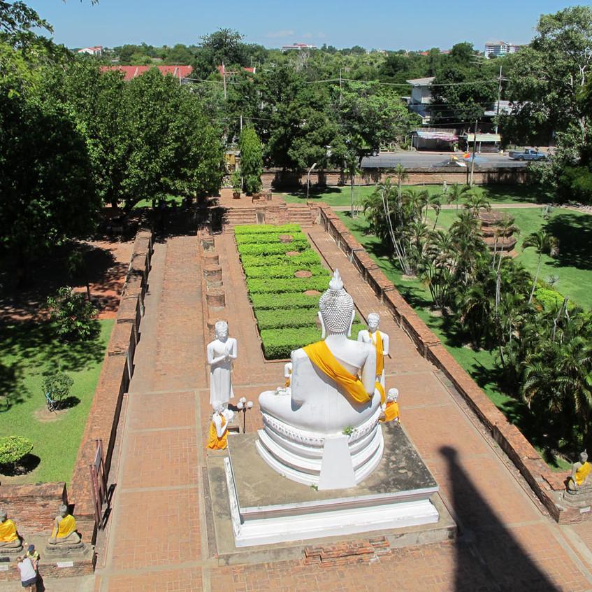 Wat Phra Sri Mahathat
