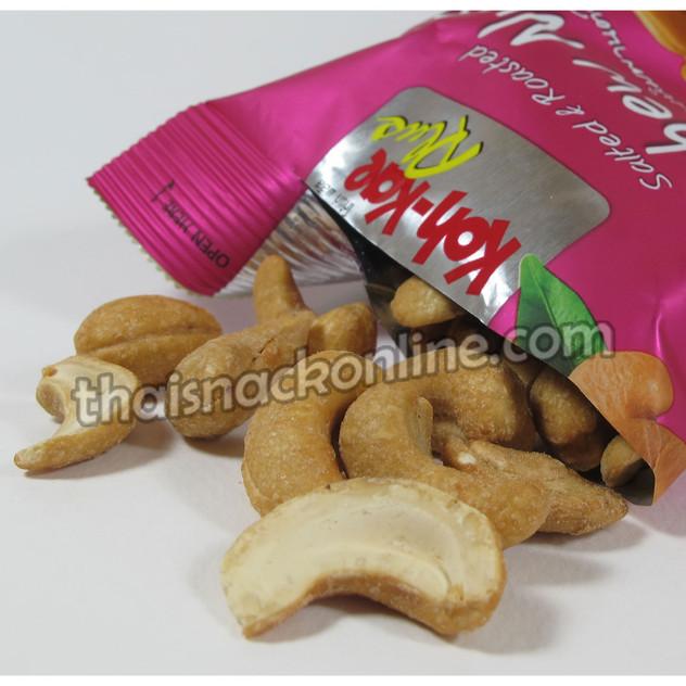 Koh Kae - Salted & Roasted Cashew Nu
