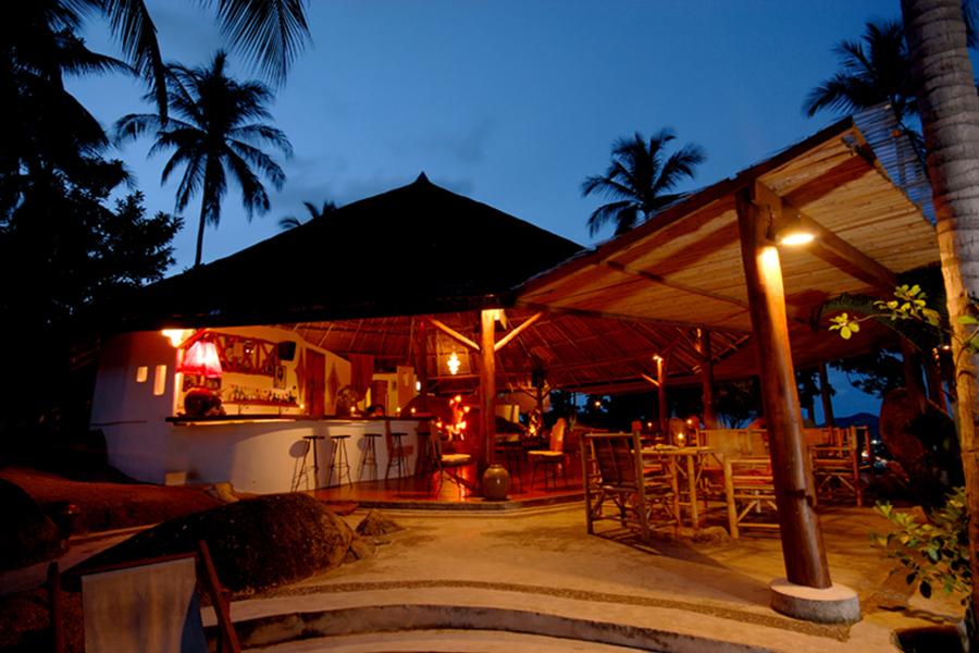 The Jungle Club Samui