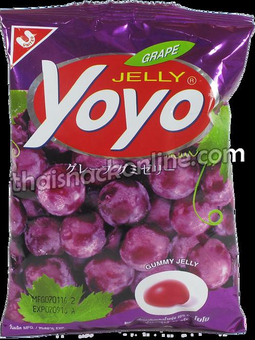 Yoyo  - Jelly Grape (80g)
