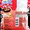 Thumbnail: Tawan - Tapioca Chips Mala BBQ (62g)