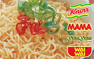 Thai Snacks Online | Instant Noodle | Tom Yum Kung | Yentafo | Curry