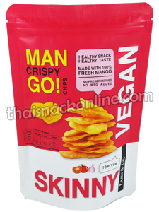 Skinny Vegan - Mango Chips Tom Yum