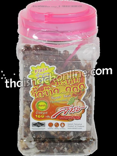 Sarach - Tamarind Super Sour & Spicy (160g)