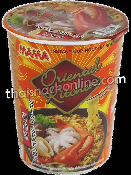Oriental Kitchen Cup - Spicy Seafood (65g)