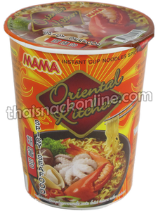 Oriental Kitchen Cup - Spicy Seafood