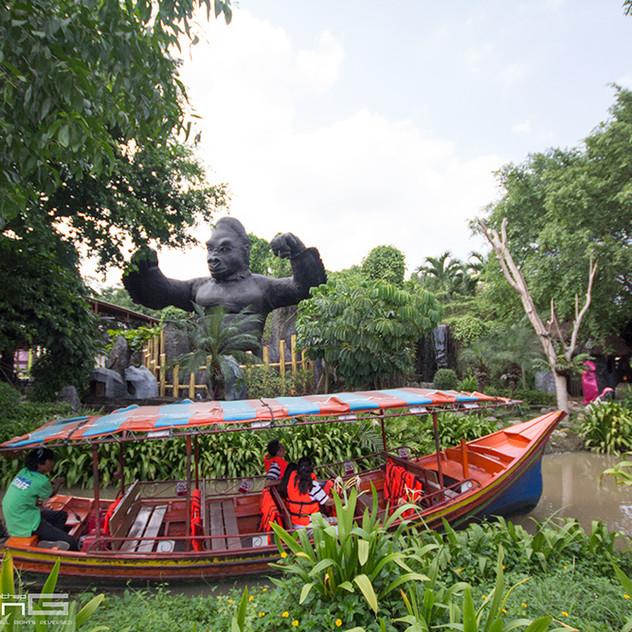 Siam City Family World