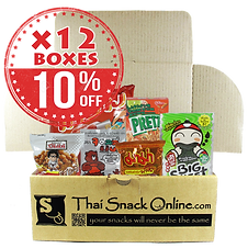 Mini-Smile Box (x12)