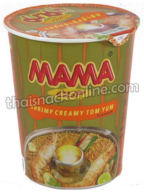 Mama Cup - Shrimp Creamy Tom Yum (60g)