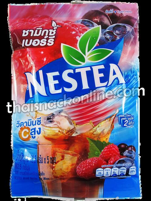 Nestea - Mixed Berries Tea Mixes (5x13g)