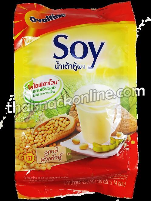Ovaltine - Soy Powder (13x28g)