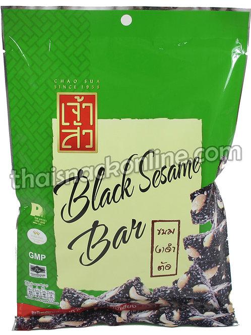 Chao Sua - Black Sesame Bar (130g)
