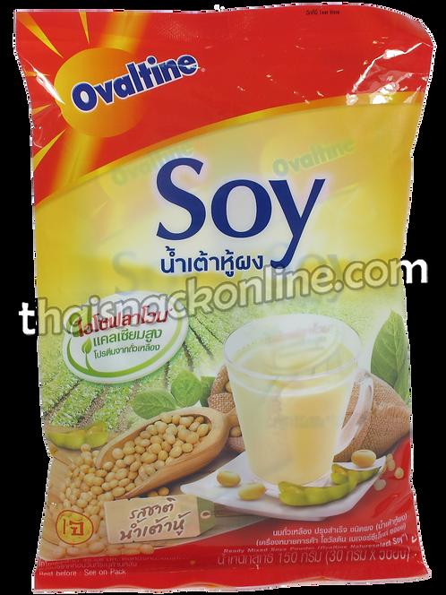 Ovaltine - Soy Powder (5x28g)