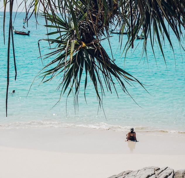 Freedom Beach, Phuket