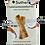 Thumbnail: Suthera - Thai Coconut Roll Original (30g)