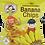 Thumbnail: Mae Napa - Banana Chips (35g)