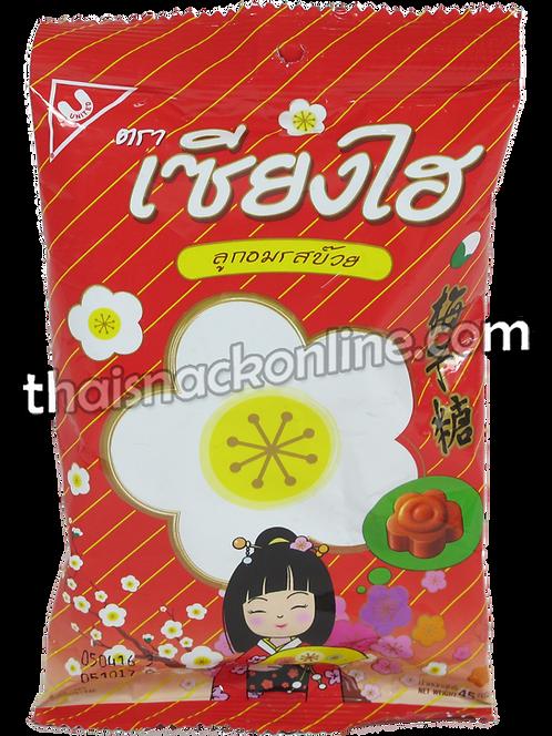 Sianghai - Candy Plum (45g)