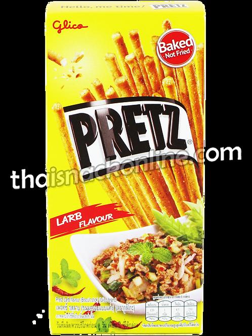 Pretz - Biscuit Stick Larb (25g)