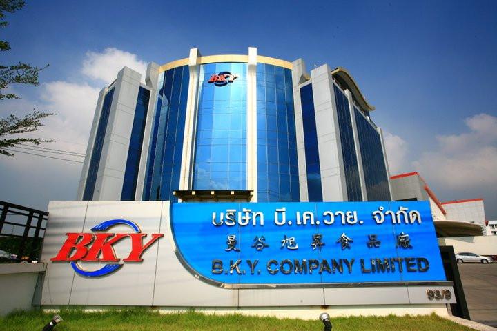 B.K.Y. company limited