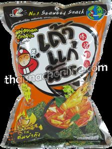 Tao Kae Noi - Crispy Seaweed Tom Yum Kung