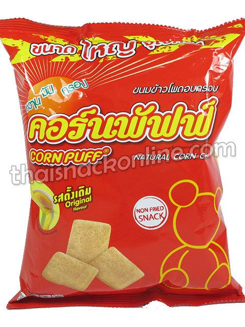 Corn Puff - Corn (72g)