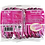 Thumbnail: Sanghai - Wafers Strawberry Cream (12x6g) (72g)