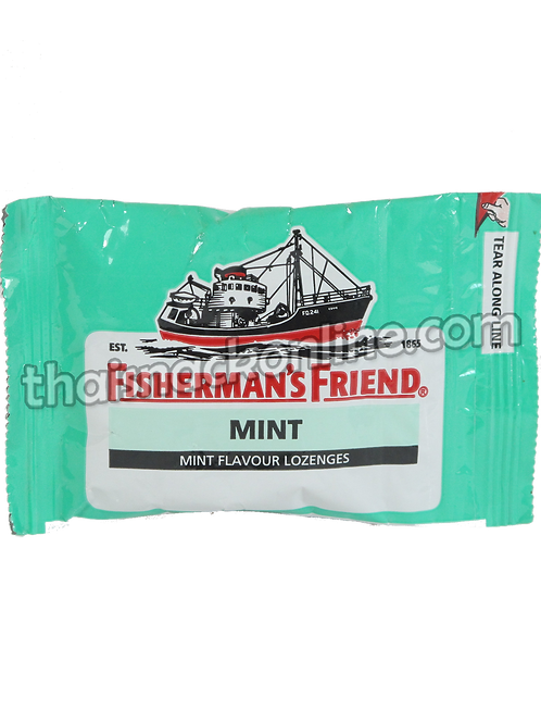 Fisherman's Friend - Lozenges Mint (25g)
