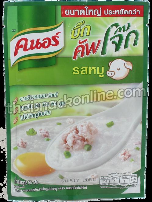 Knorr - Congee Pork (55g)