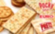 Thai Snack Online | Biscuits | Biscuit Sticks | Biscuit Rolls
