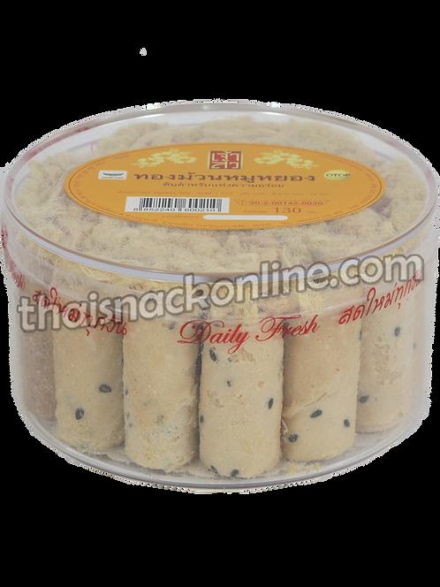 Chao Sua - Coconut Crispy Roll Pork Floss (130g)