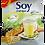 Thumbnail: Ovaltine - Soy Powder with Black Sesame (13x28g)