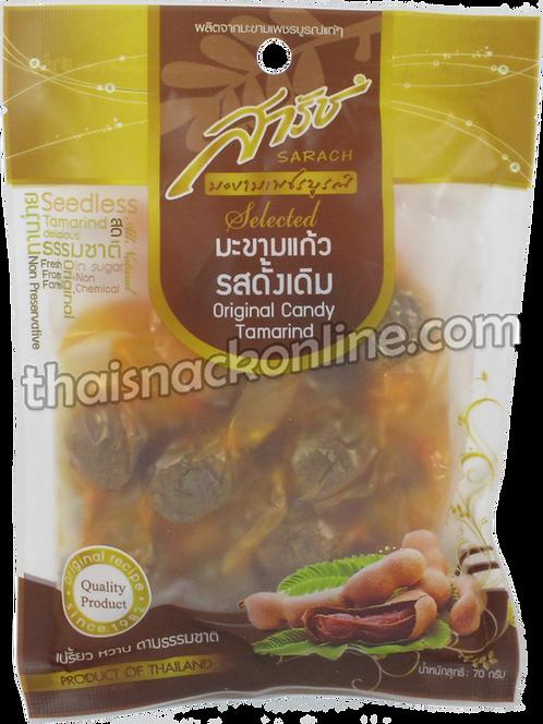 Sarach - Tamarind Candy (70g)