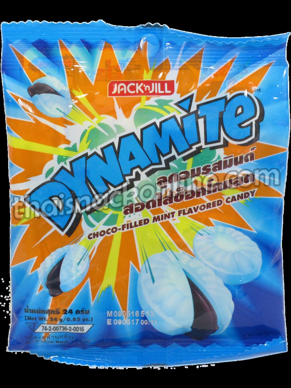 Dynamite - Candy Choco-Mint