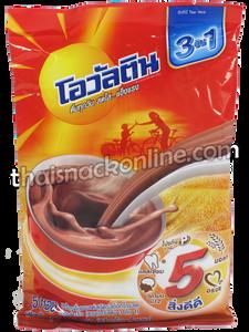 Ovaltine - Chocolate Malt