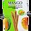 Thumbnail: King Power - Mango Crispy Crepe Rolls (6x25g)