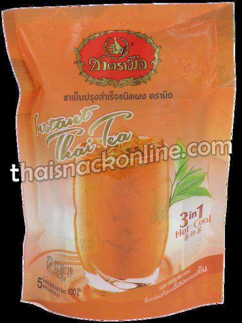 Cha Tra Mue - Thai Tea (5x20g)