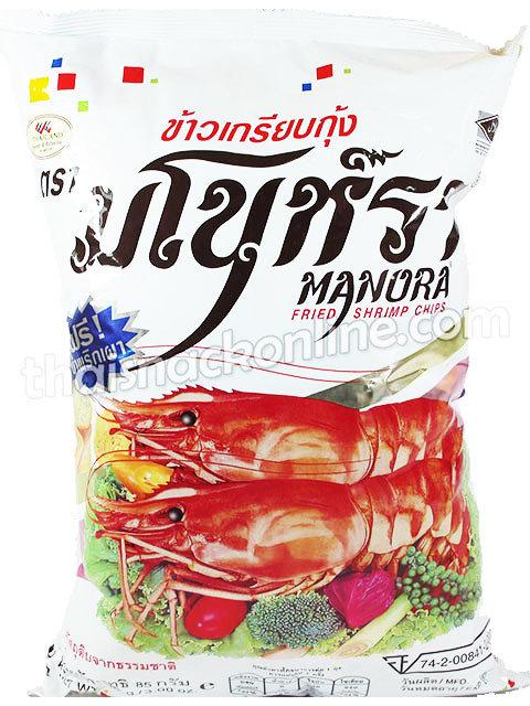 Manora  - Shrimp (75g)