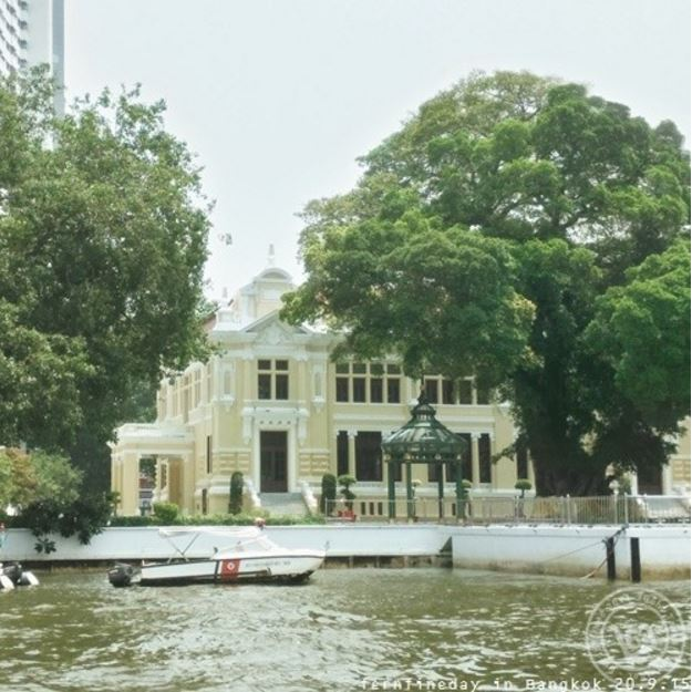 First Bank of Thailand