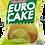 Thumbnail: Euro - Puff Cake Sweet Banana (6x24g)