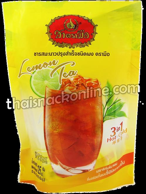 Cha Tra Mue - Lemon Tea (5x25g)