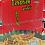 Thumbnail: Lotus - Biscuit Stick Chicken Spicy (12x25g)