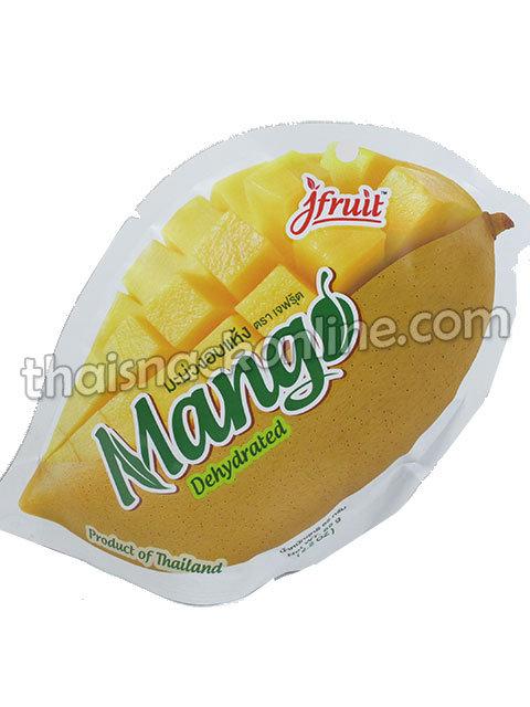 Jfruit - Dried Mango(50g)