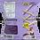 Thumbnail: Mae Napa - Taro Sticks (33g)