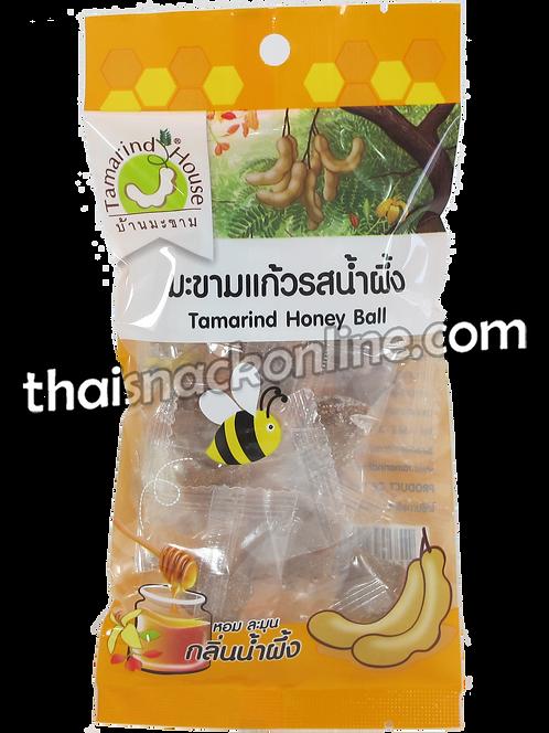 Tamarind House - Tamarind Honey Ball (50g)